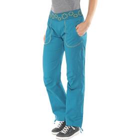 Ocun Pantera Pants Women blue